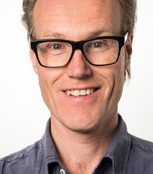 Will Gompertz | NMP Live