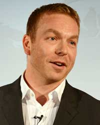 Sir Chris Hoy – Motivational Speaker