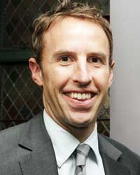 Gareth Southgate OBE – Motivational Speaker