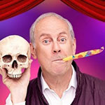 Gyles Brandreth - Break a Leg!