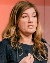 Baroness Karren Brady – Motivational Speaker