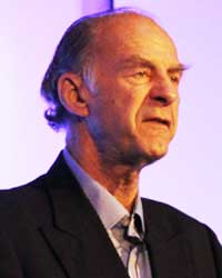 Sir Ranulph Fiennes – Motivational Speaker