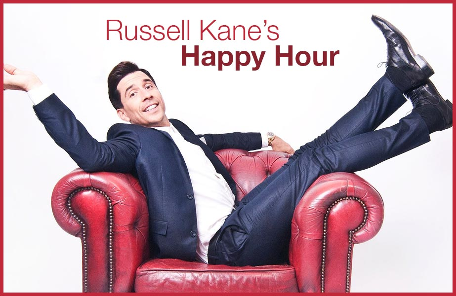 Russell Kane's Happy Hour